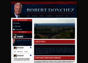 Bobdonchez.net thumbnail