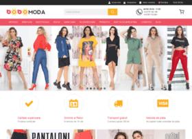 Bobomoda.ro thumbnail