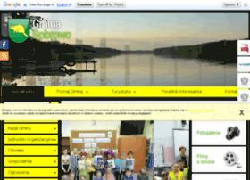 Bobrowo.org.pl thumbnail