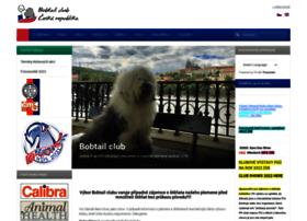 Bobtailclub.cz thumbnail