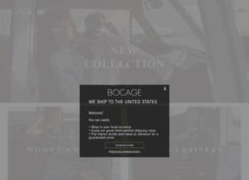 Bocage.eu thumbnail