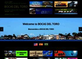 Bocas.com thumbnail