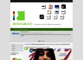 Boccazzi.com.ar thumbnail