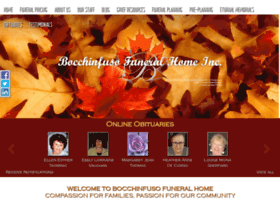 Bocchinfusofh.com thumbnail