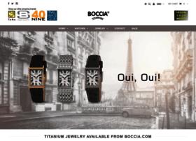 Boccia.com thumbnail