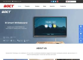 Boct-sz.net thumbnail