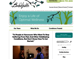 Bodahealth.ca thumbnail