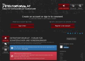 Bodenfundforum.at thumbnail