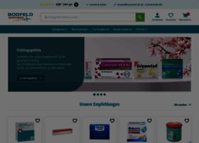Bodfeld-apotheke.de thumbnail