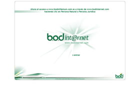 Bodmillenium.com thumbnail