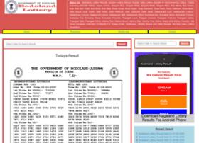 Bodolandlottery.com thumbnail