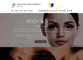 Bodyandsoul-health.co.uk thumbnail