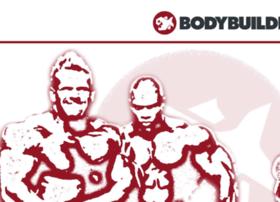 Bodybuilding.hu thumbnail