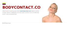 Bodycontect