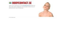 Bodycontact Se