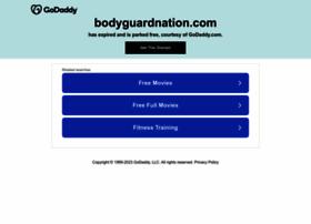 Bodyguardnation.com thumbnail