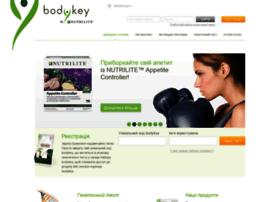 Bodykey.com.ua thumbnail