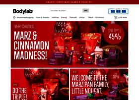 Bodylab.no thumbnail