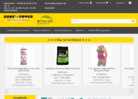 Bodypower-berlin-shop.de thumbnail
