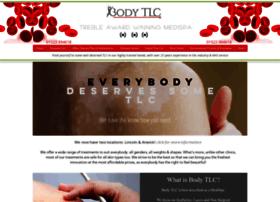 Bodytlc.co.uk thumbnail