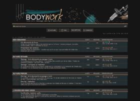 Bodywork.fr thumbnail