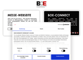 Boe-messe.de thumbnail