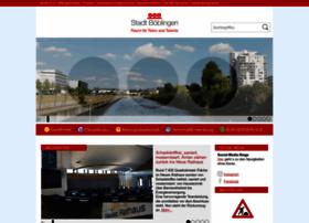 Boeblingen.de thumbnail
