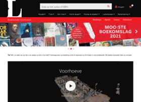 Boekhandelvoorhoeve.nl thumbnail