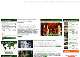 Boerenwendel.nl thumbnail