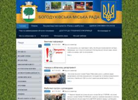 Bogodukhiv-rada.gov.ua thumbnail