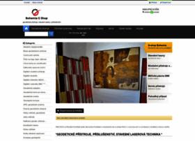 Bohemiagshop.cz thumbnail