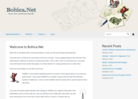 Bohica.net thumbnail
