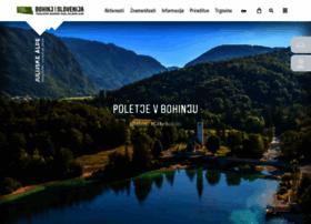 Bohinj.si thumbnail