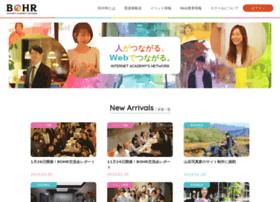 Bohr.ne.jp thumbnail