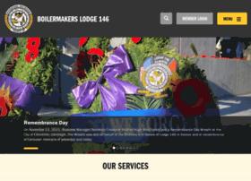 Boilermakers.ca thumbnail