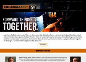 Boilermakers.org thumbnail