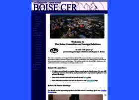 Boisecfr.org thumbnail
