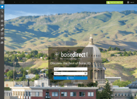 Boisedirect.info thumbnail
