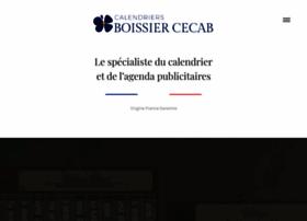 Boissier.fr thumbnail