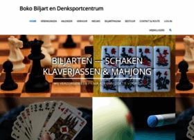 Bokosportcentrum.nl thumbnail