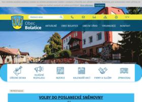 Bolatice.cz thumbnail