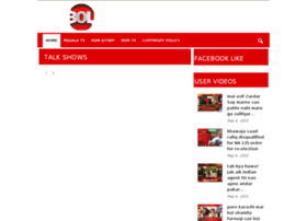 Bolchannel.com.pk thumbnail