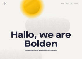 Bolden.nl thumbnail