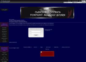 oldies but goodies femfight messageboard | Runboard