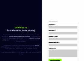 Bolehlav.cz thumbnail