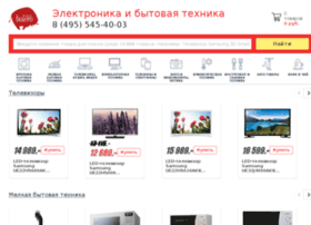 Bolero.ru thumbnail