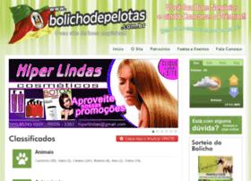 Bolichodepelotas.com.br thumbnail