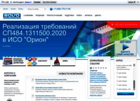 Bolid.ru thumbnail