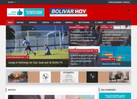 Bolivarhoy.com.ar thumbnail