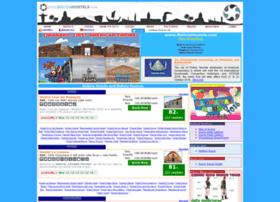 Boliviahostels.com thumbnail